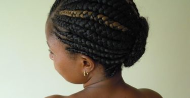 Easy Braids To Do On Yourself